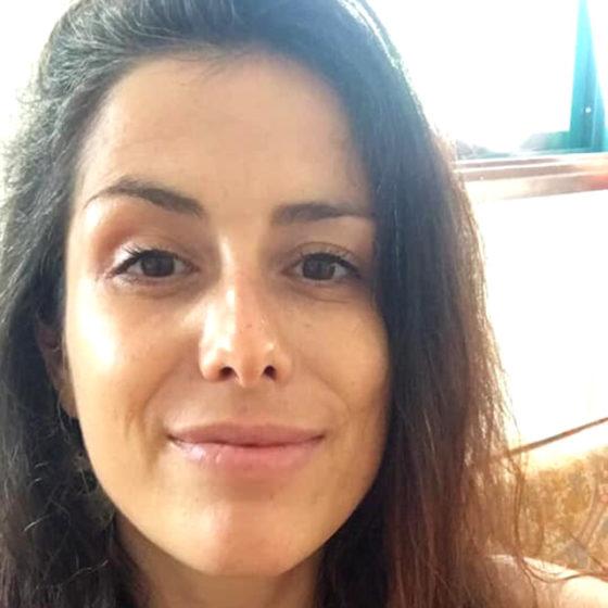 Eloïse - Membre active CCL France - Lobby climatique citoyen