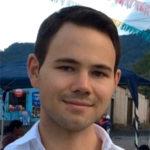 John Ploeg - Membre actif CCL France - Lobby climatique citoyen