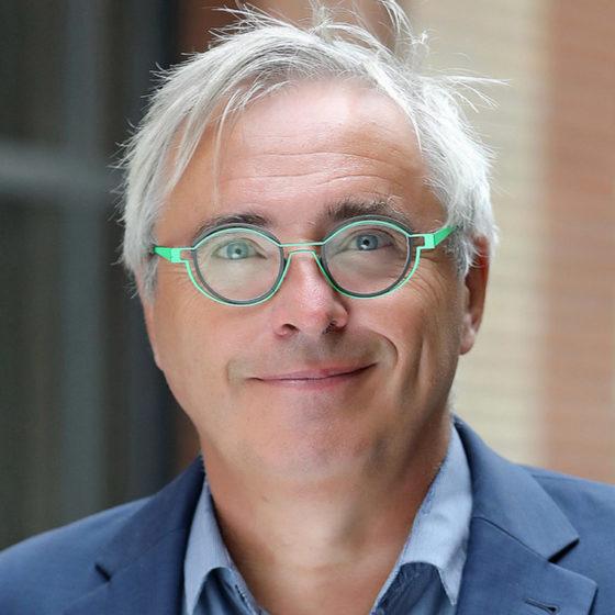 Christian Gollier - Membre du comité scientifique CCL France - Lobby climatique citoyen