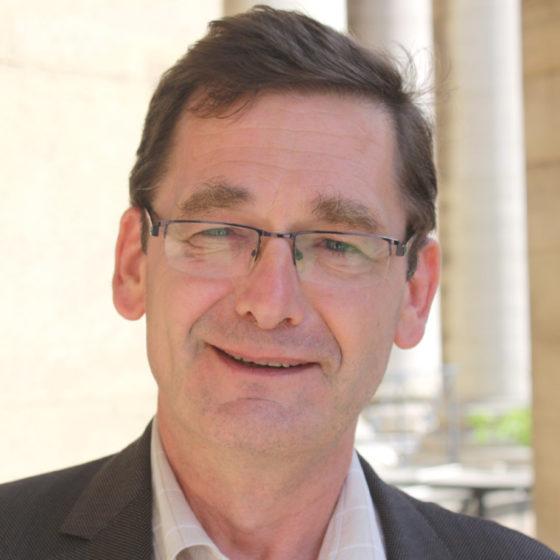 Christian de Perthuis - Membre du comité scientifique CCL France - Lobby climatique citoyen