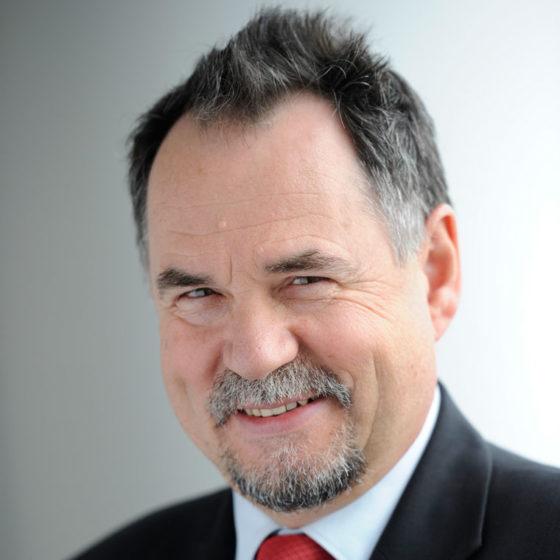 Eric Chaney - Membre du comité scientifique CCL France - Lobby climatique citoyen