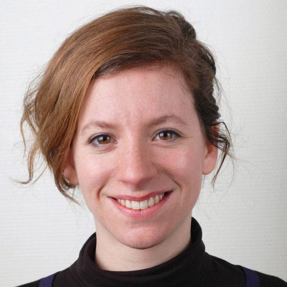 Fanny Henriet - Membre du comité scientifique CCL France - Lobby climatique citoyen