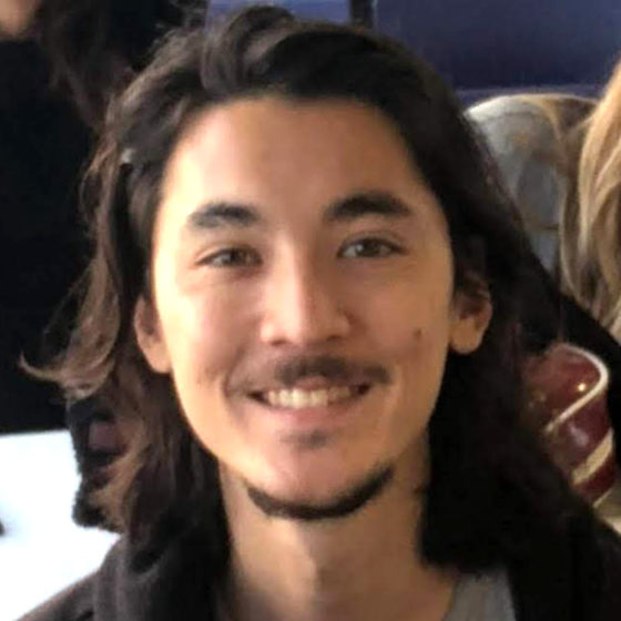 Maxime Schneiter - Membre actif CCL France - Lobby climatique citoyen